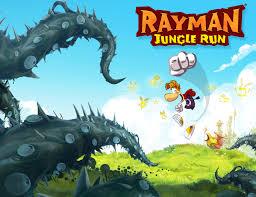 Rayman Jungle Run vous donnera du fil à retordre